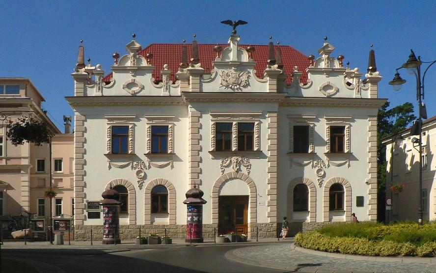 Teatr im. Wandy Siemaszkowej w Rzeszowie