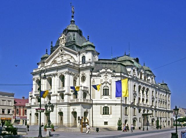Państwowy Teatr w Koszycach (Słowacja)