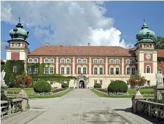 Muzeum Zamek w Łańcucie (Polska)