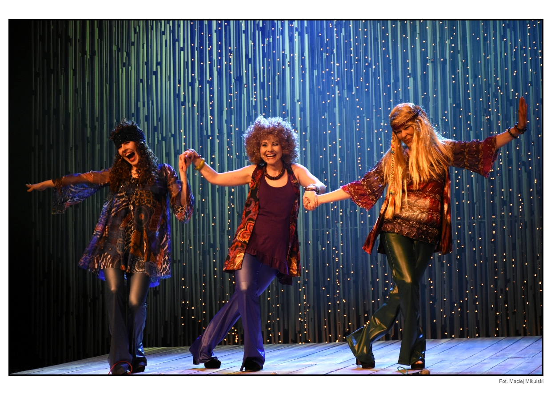 Dzień Kobiet w Teatrze - KONKURS!