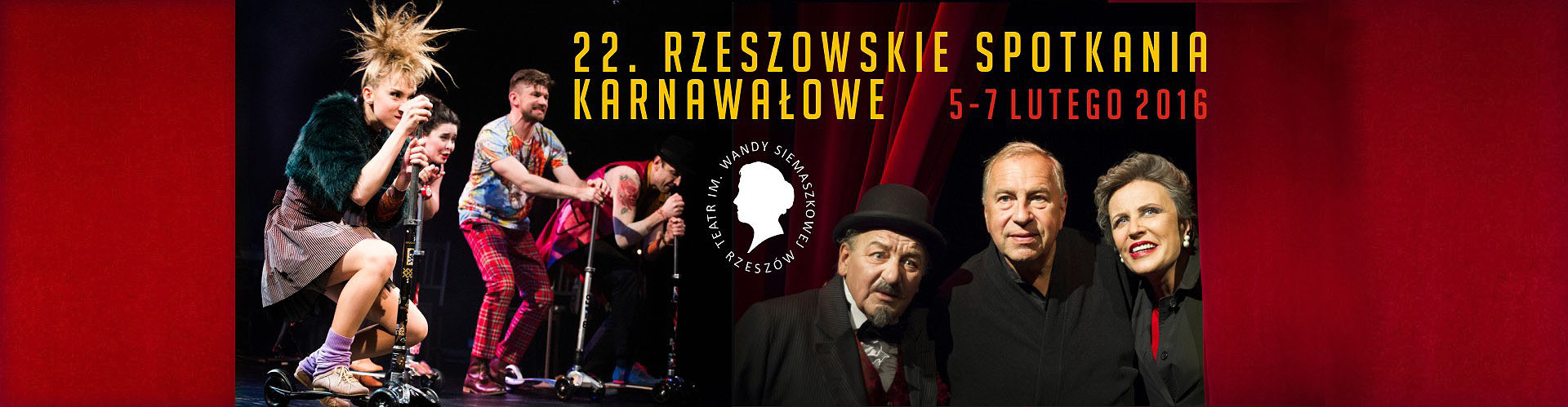 """""""Na pokuszenie"""" w Podkowie u Janika"""