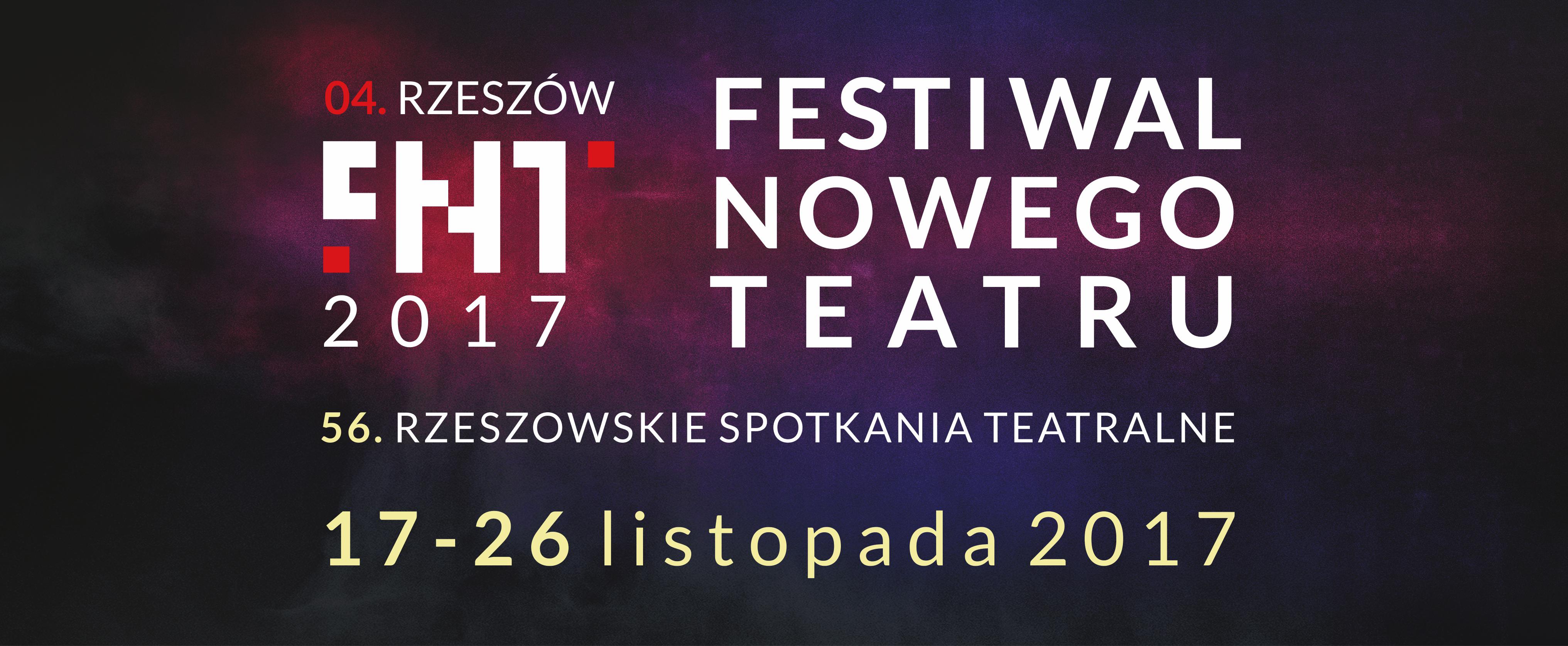 Wielki sukces Festiwalu Nowego Teatru 2017