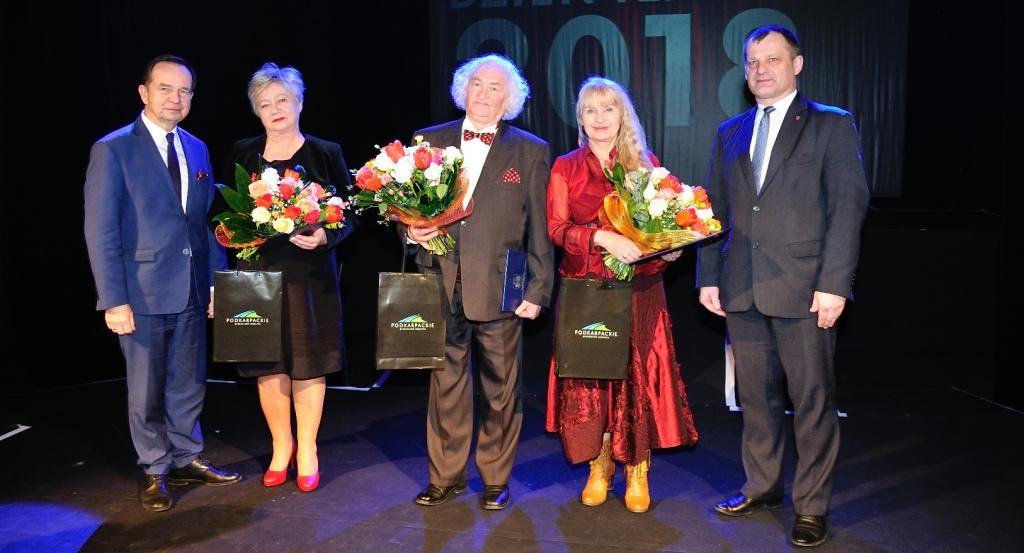 Międzynarodowy Dzień Teatru 2018. Fotorelacja