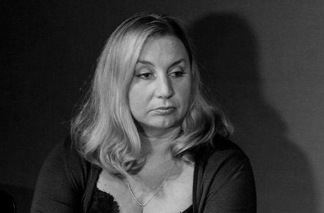 Kondolencje - zmarła dr Joanna Puzyna-Chojka