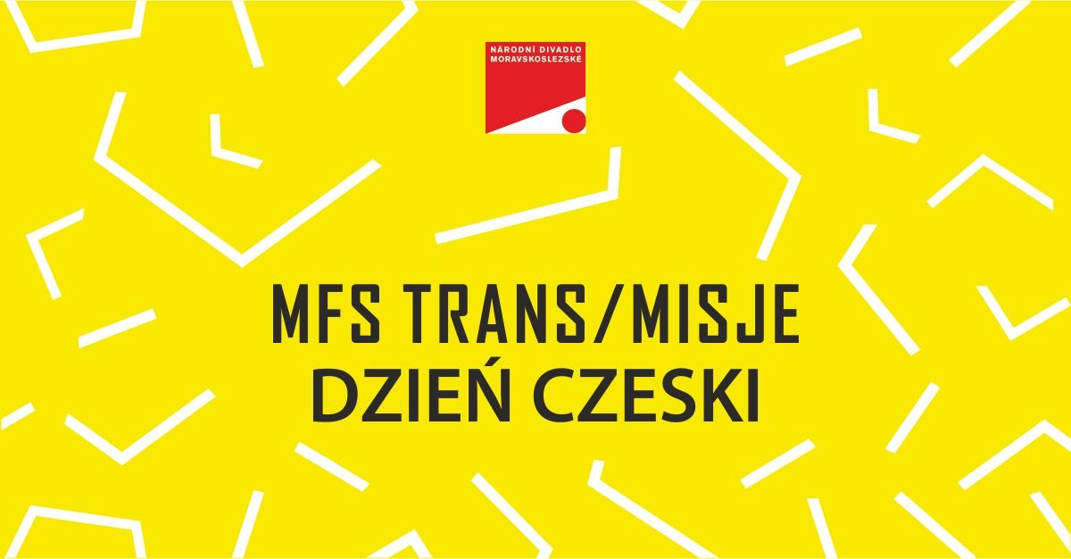 Dzień Czeski - zmiana w programie