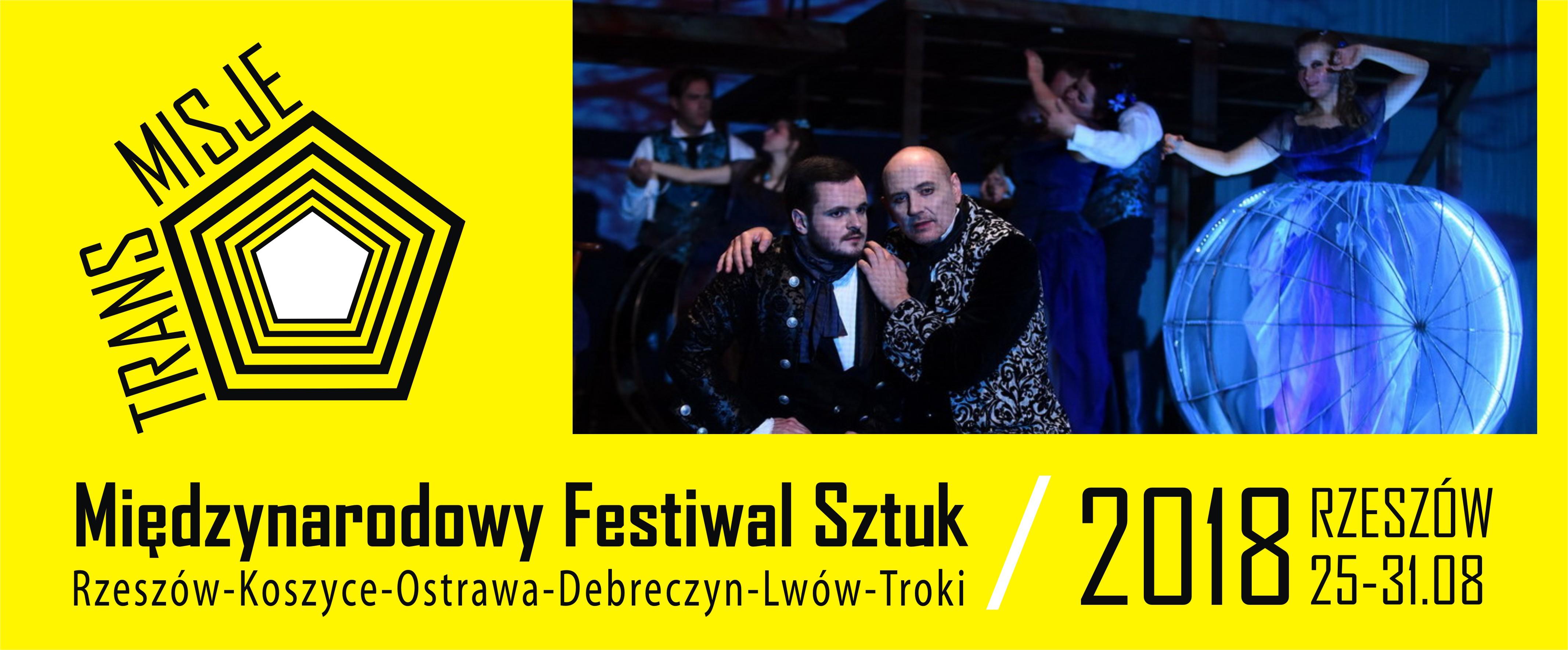 """""""Festiwal Trans/Misje za milion"""" - pisze Magdalena Mach (Gazeta Wyborcza)"""