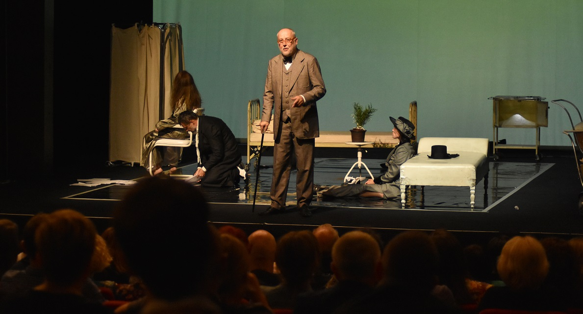 Vaclav Havel rządzi! Bogaty Dzień Czeski na Festiwalu Trans/Misje - pisze Magdalena Mach