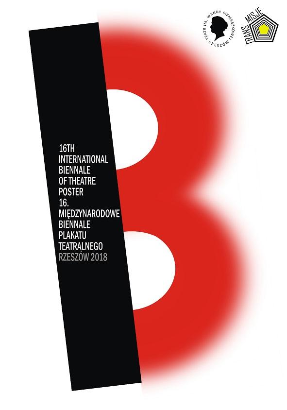16. Międzynarodowe Biennale Plakatu Teatralnego podczas MFS TRANS/MISJE