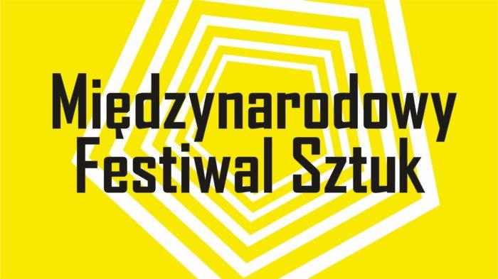 Andrzej Piątek (DZIENNIK TEATRALNY) zapowiada MFS TRANS/MISJE