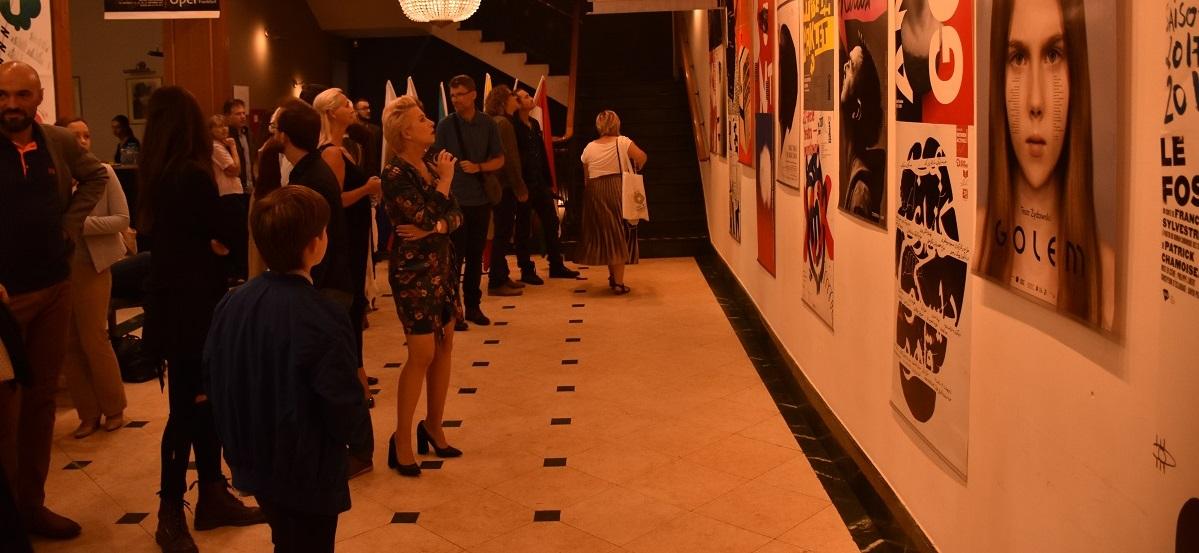 Gala 16. Międzynarodowego Biennale Plakatu Teatralnego - fotorelacja