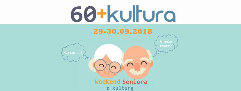"""Akcja Kultura 60+ w """"Siemaszce"""""""