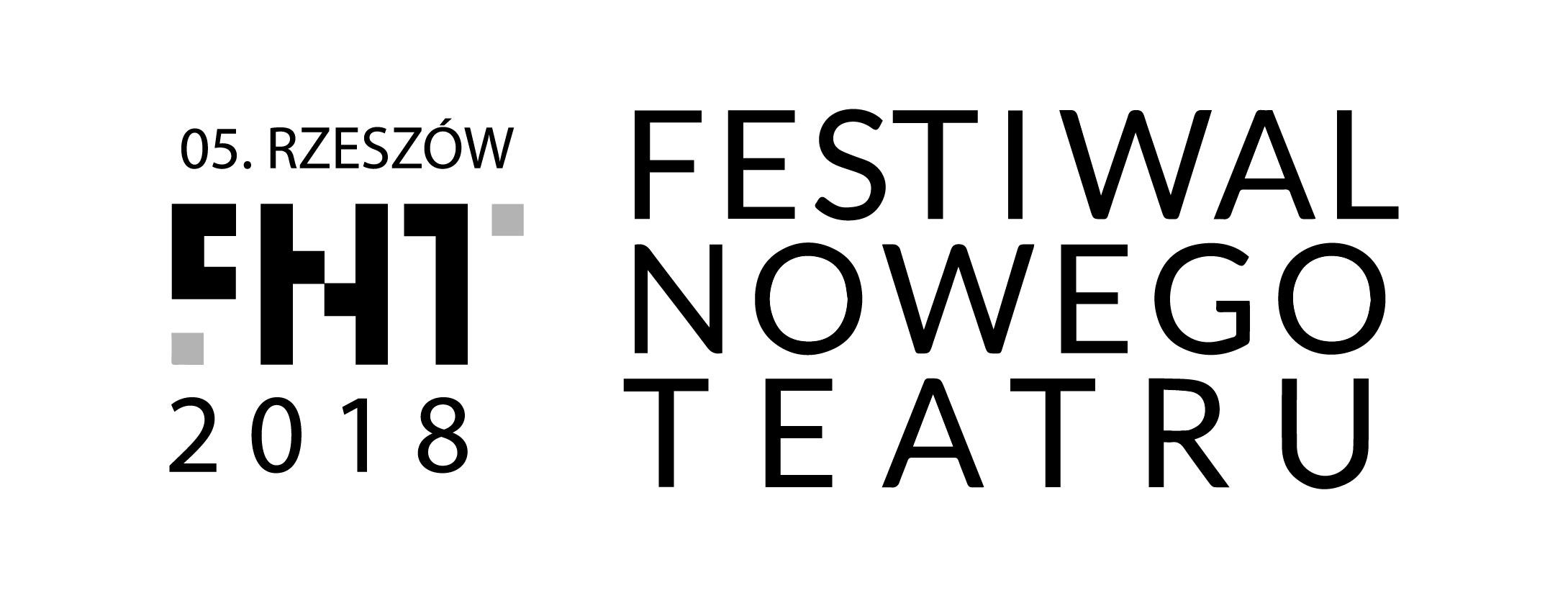 Program 05. Festiwalu Nowego Teatru - 57. Rzeszowskich Spotkań Teatralnych