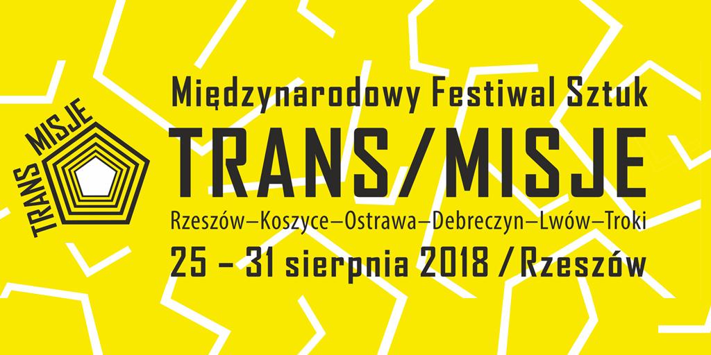 Katarzyna Bolec (Teatralia.com.pl) pisze o TRANS/MISJACH!
