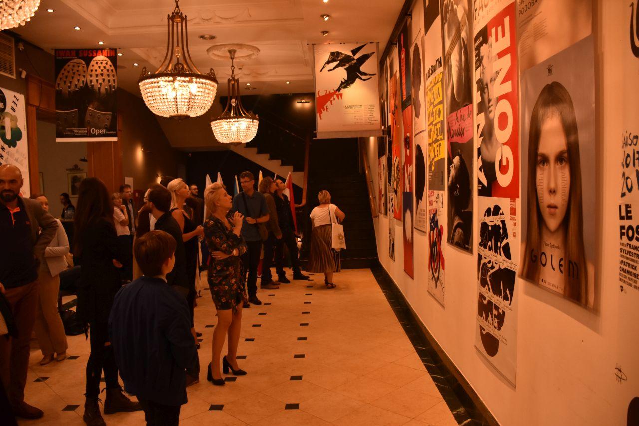 Wystawa Biennale znów w Siemaszkowej