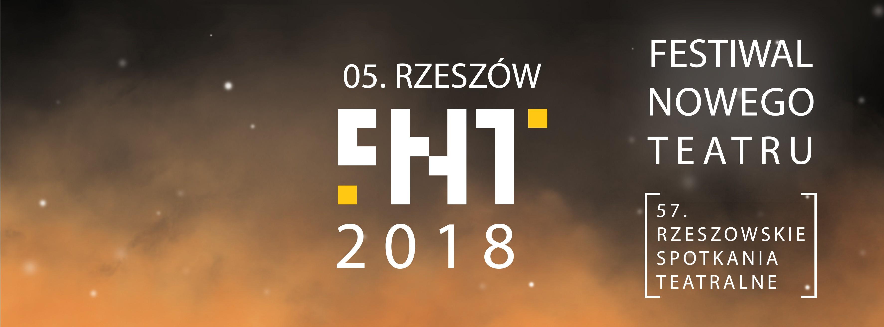Andrzej Piątek zapowiada 5. Festiwal Nowego Teatru