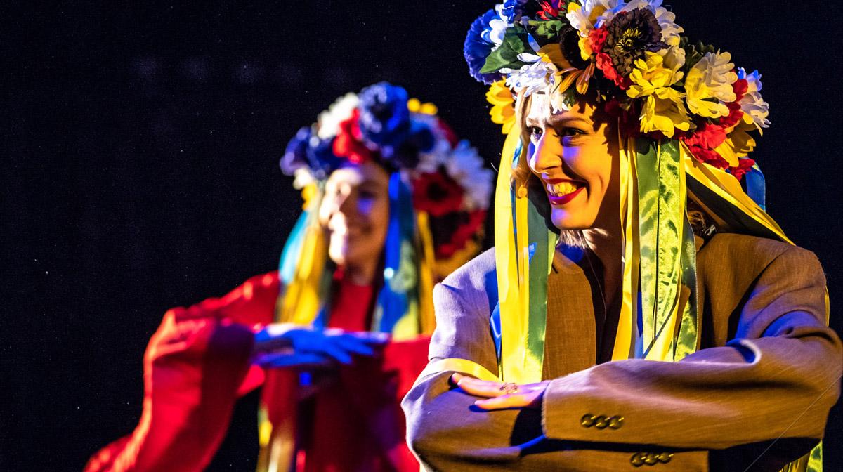 """Najlepszy spektakl 5.FNT: """"Lwów nie oddamy"""" tylko 23 i 24 stycznia"""