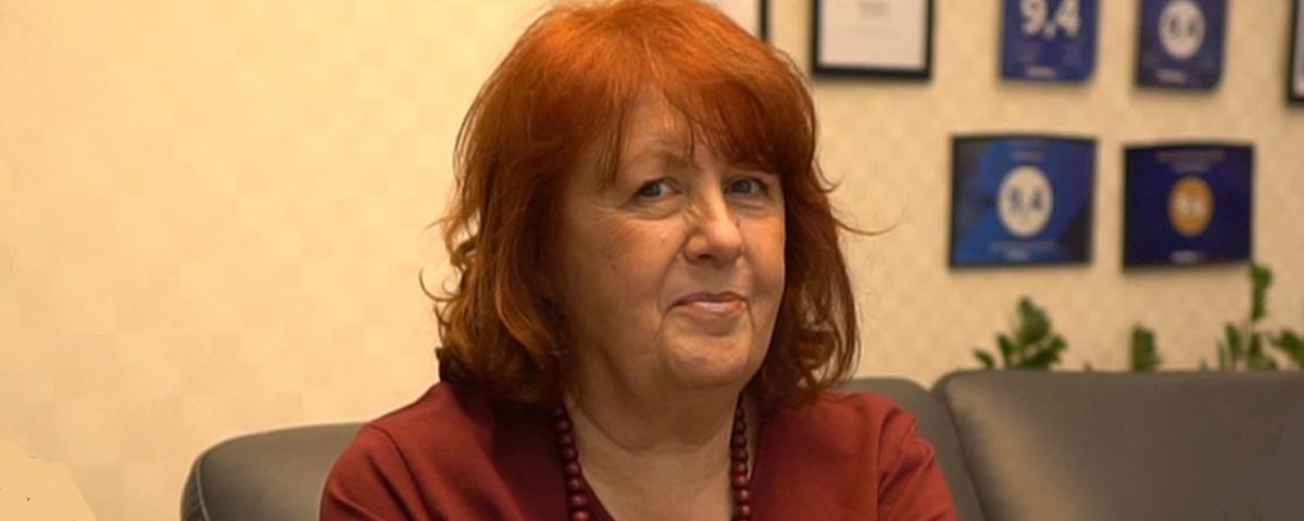 Dragana Bošković z wizytą w Rzeszowie