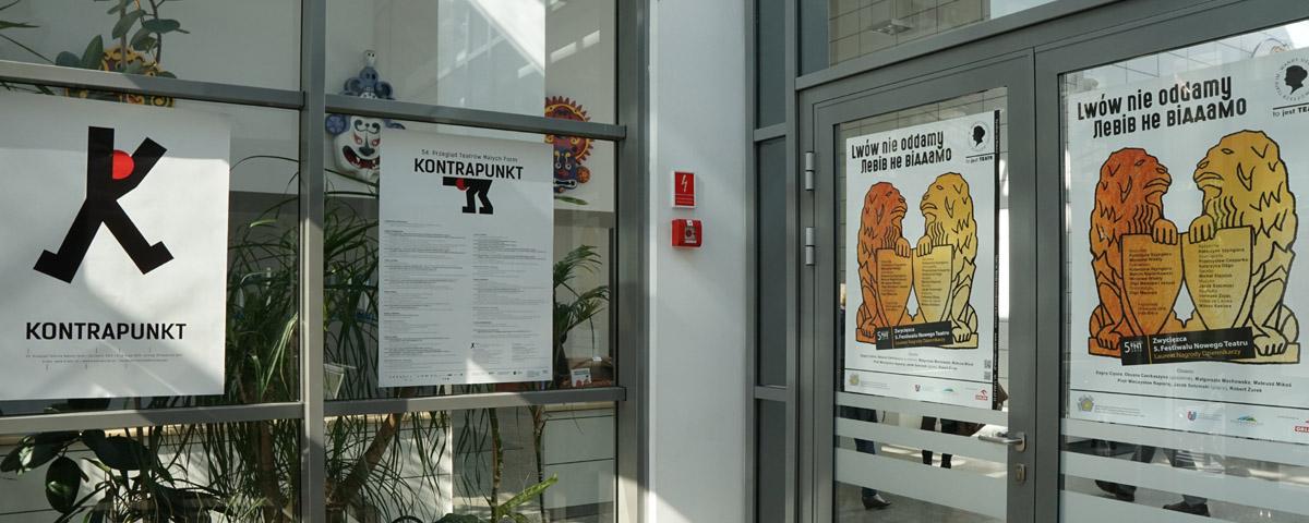 """""""Lwów nie oddamy"""" podczas 54. Przeglądu Teatrów Małych Form KONTRAPUNKT – fotorelacja"""