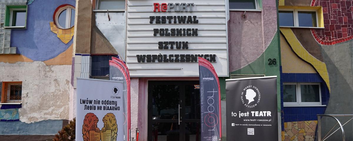 """""""Spektakl taktowny i z gustem"""" – dziękujemy za miłe przyjęcie w Gdyni!"""