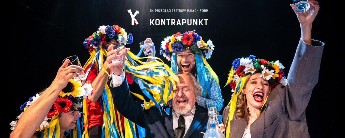 """""""Lwów nie oddamy"""" laureatem Grand Prix międzynarodowego festiwalu teatralnego!"""