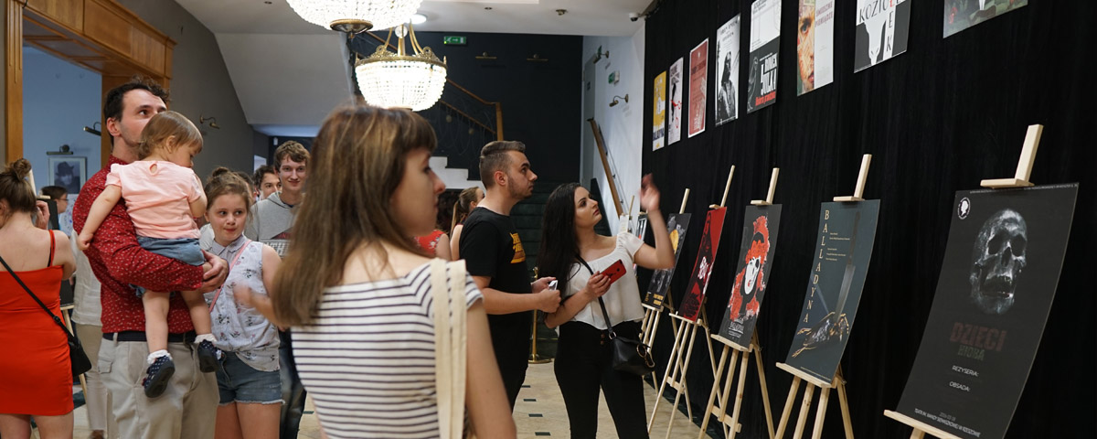 Wystawa Rze Design otwarta!