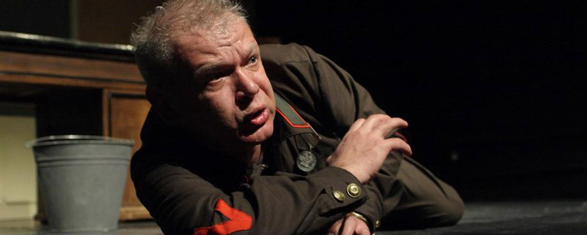 Zapiski Oficera Armii Czerwonej na Małej Scenie