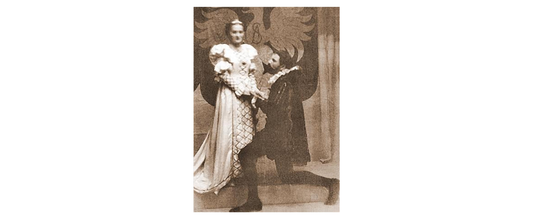 Teatr – pierwsza miłość papieża