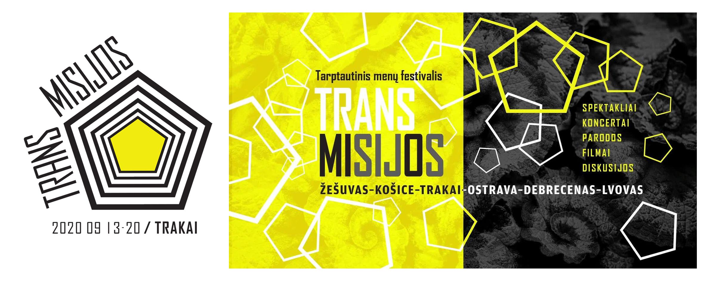 HISTORYCZNA STOLICA LITWY – TROKI  GOSPODARZEM TEGOROCZNEJ EDYCJI FESTIWALU  TRANS/MISIJOS 2020. Polski Program.
