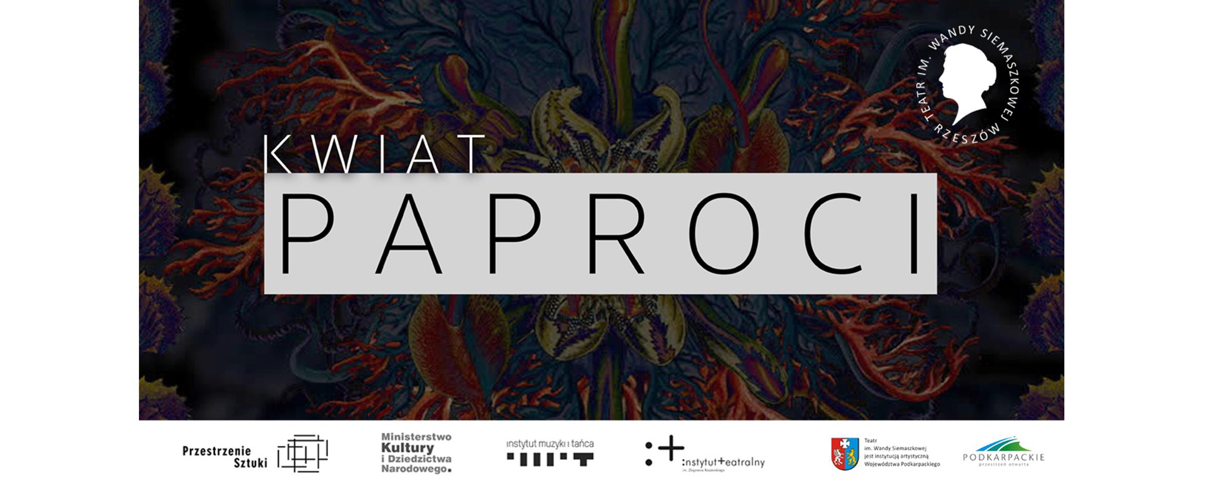 24 października inaugurujemy Przestrzenie Sztuki!