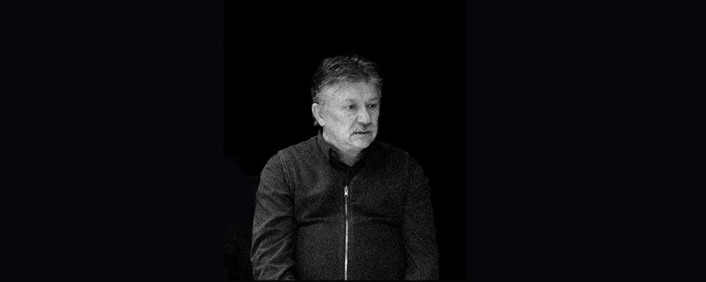 Odszedł Dariusz Kuczyński. Kondolencje