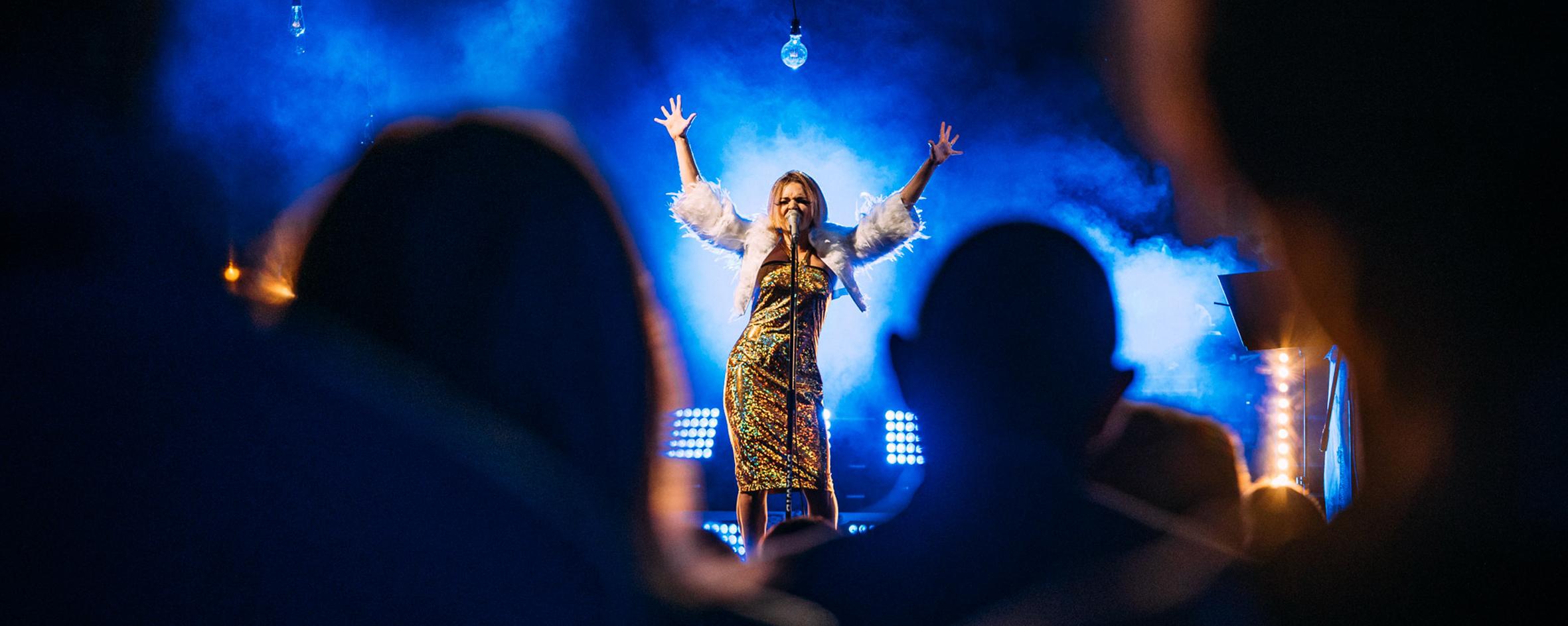 Międzynarodowy Festiwal TRANS/MISJE - Trójmorze / DZIEŃ 2/ Polska-Litwa-Bułgaria