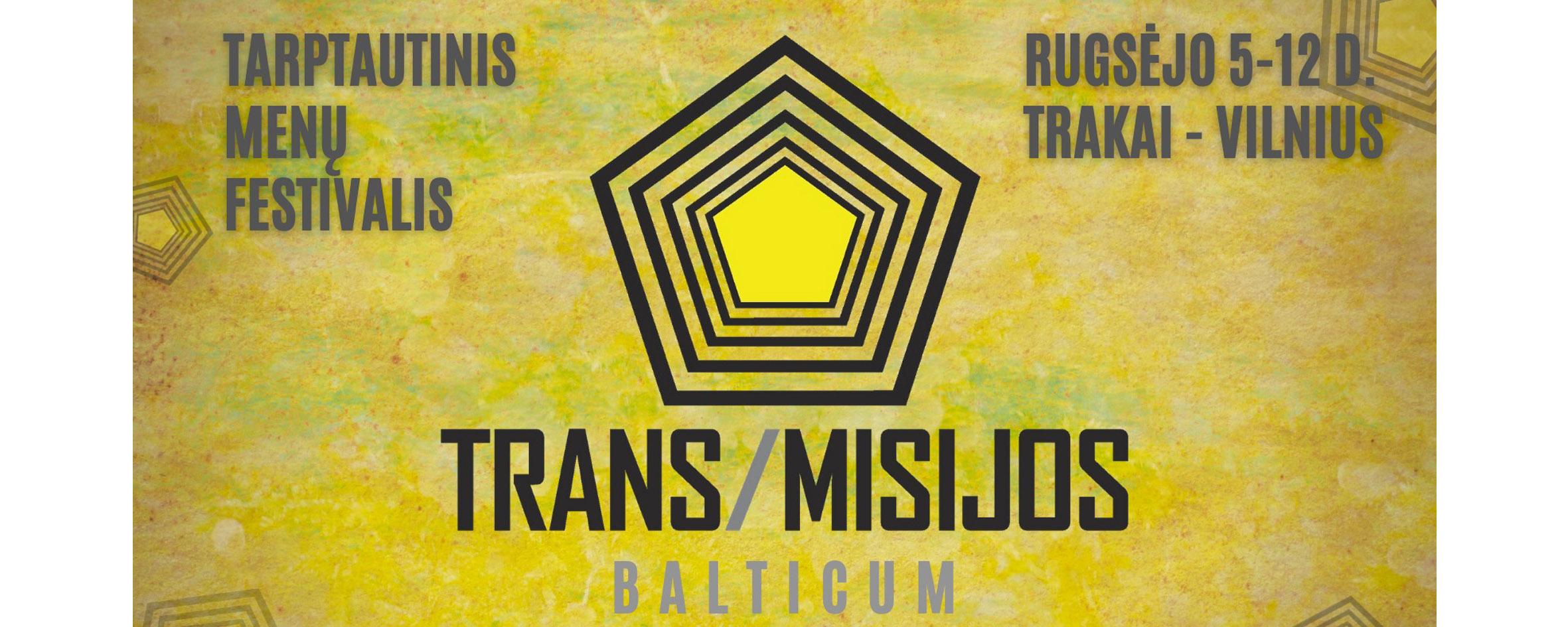 Czas na TRANS/MISIJOS BALTICUM!
